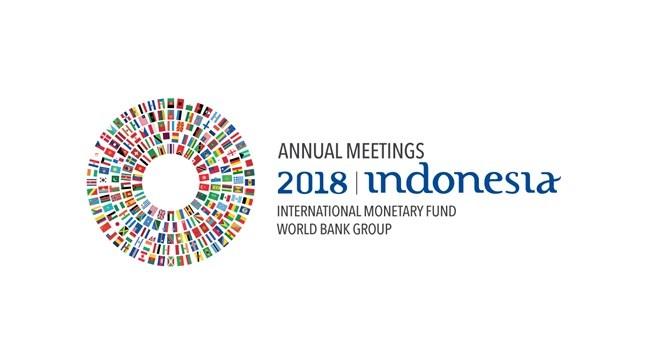 IMF-WBG Annual Meetings 2018 Direncanakan Dibuka Presiden Jokowi | Sumber dok: Aktual.com