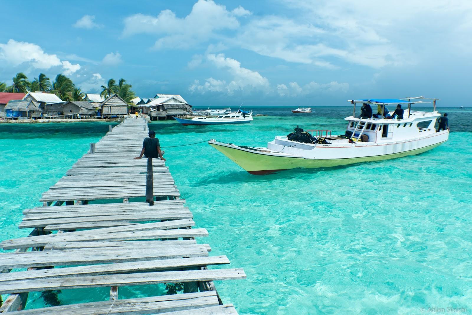 Kepulauan Selayar Terus Genjot Kehadiran Wisatawan (Sumber dok: Asn.id)