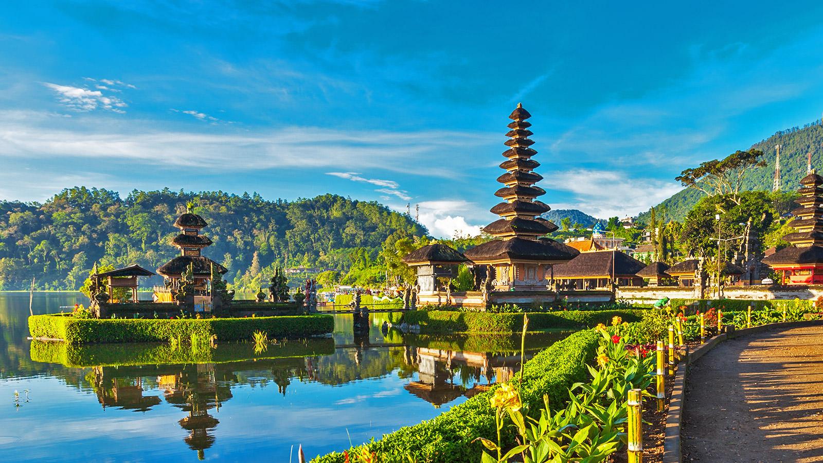 Bali Merupakan Destinasi Wisata yang Difavoritkan Banyak Wisatawan