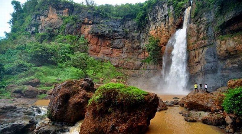 Taman Nasional Ciletuh yang Menjadi Salah Satu Geopark Kebanggaan Indonesia
