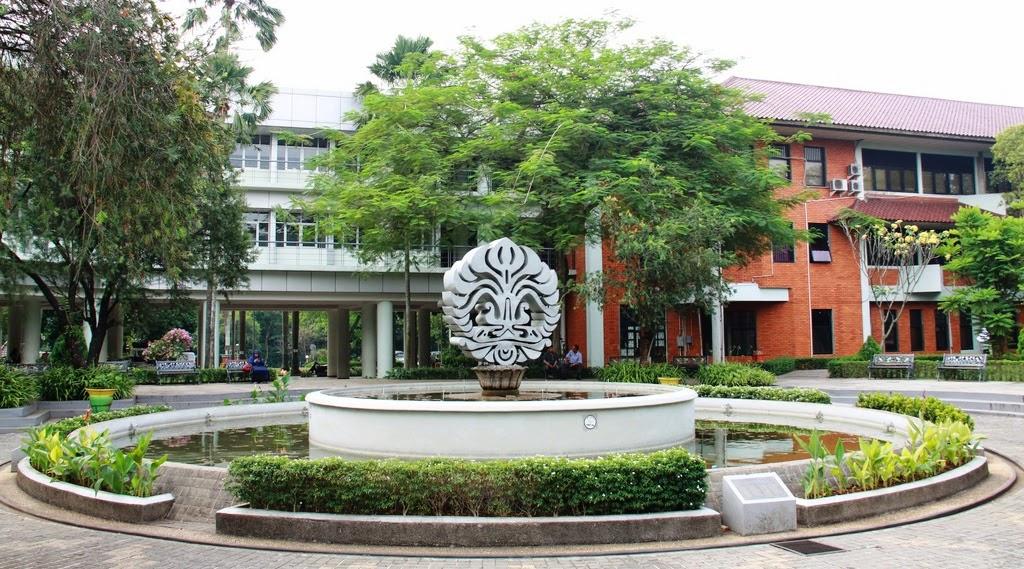 Universitas Indonesia Masuk dalam Urutan 601 - 800 Perguruan Tinggi Riset Dunia | Sumber dok: Bimbingan Alumni UI