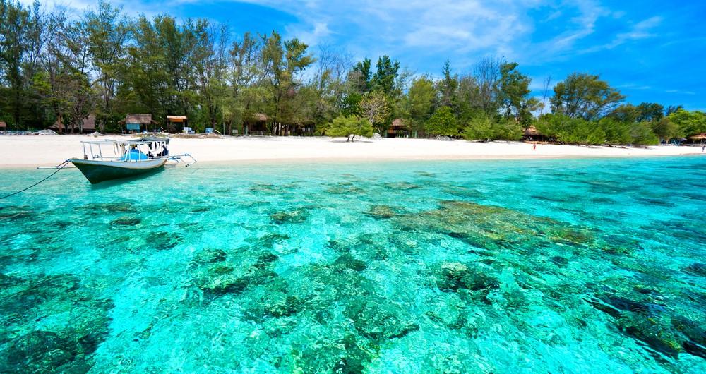 Gili Trawangan, Salah Satu Tempat Wisata Menarik di NTB | Sumber dok: Amabel Travel