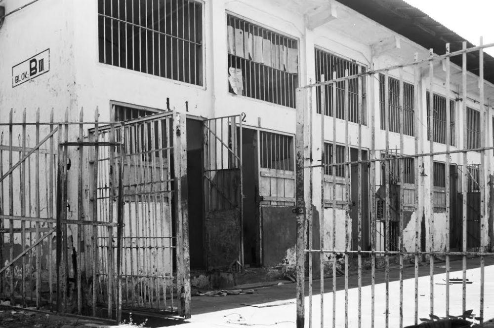 Potret Penjara Kalisosok | Sumber dok: Rooang.com