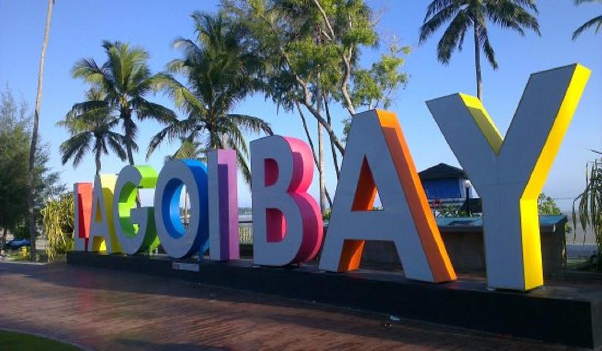Lagoi Bay Merupakan Salah Satu Pantai yang Mempesona di Kepulauan Riau (Sumber: Palembangpro)