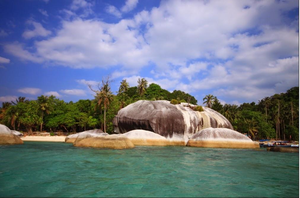 Pulau Kepayang | Sumber dok: 1001malam.com
