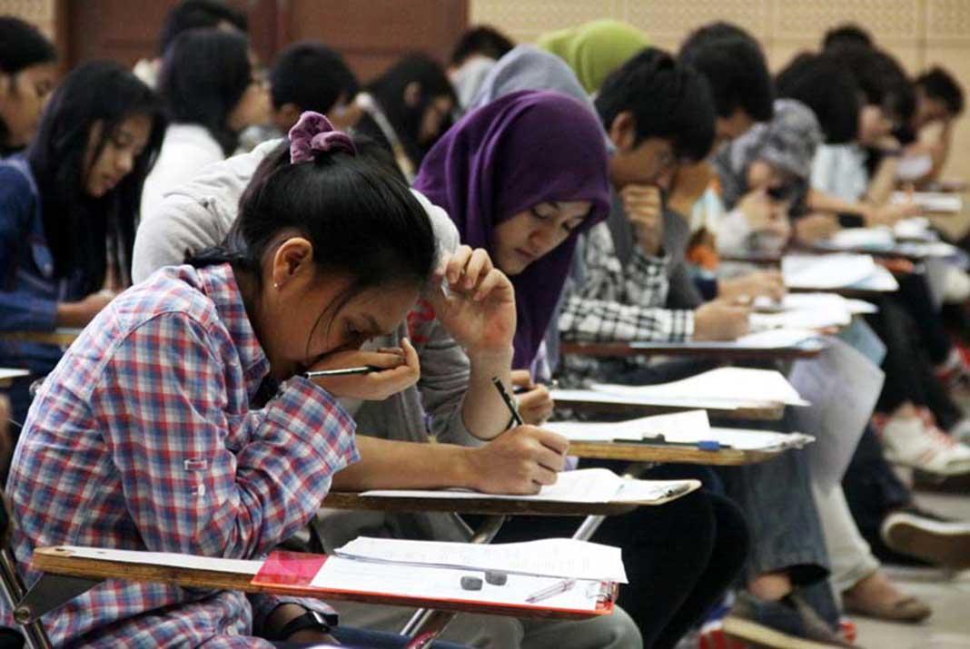 Setelah Melaksanakan Tes Beberapa Waktu Lalu, Disebut 200 Ribu Orang Berhasil Lolos dalam Tes Tersebut