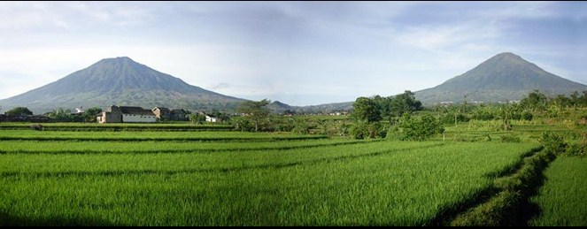 Sindoro-Sumbing