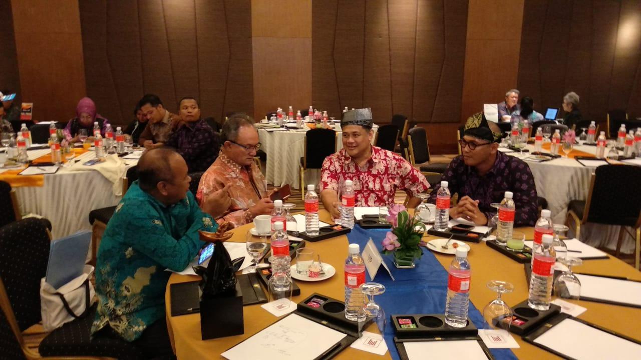 Harapannya Sales Mission Ini Mampu Menarik Minat Wisatawan Asing Khususnya Thailand Untuk Turut Berkunjung ke Indonesia | Sumber dok: Sportourism