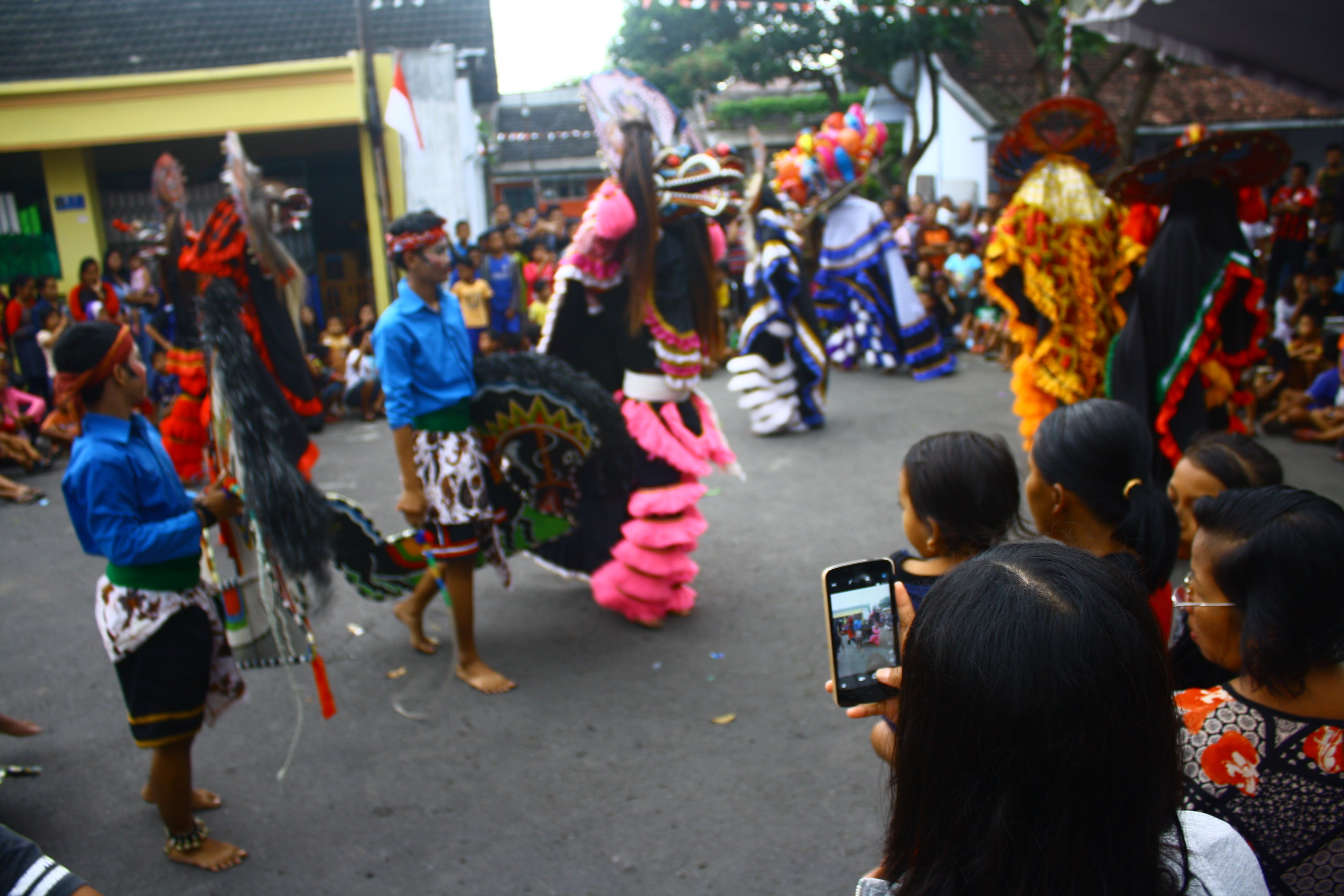Tradisi Jaranan
