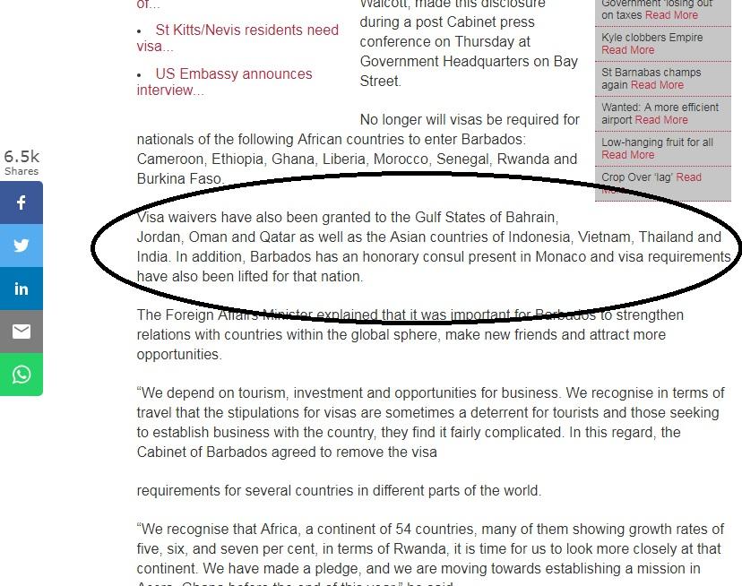 Kutipan dari kantor berita nationnews.com