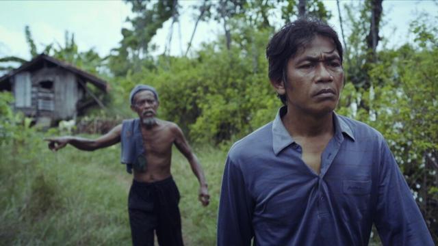salah satu scene dalam film Turah | liputan6.com