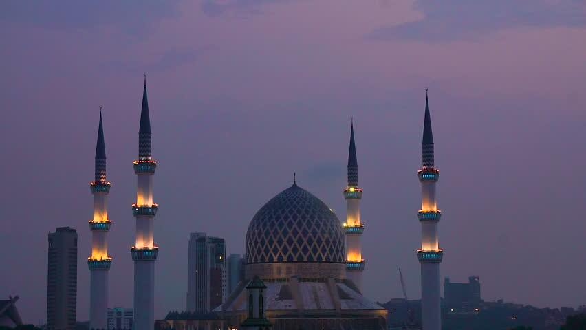 Masjid Sultan Ahmet | foto : shutterstock