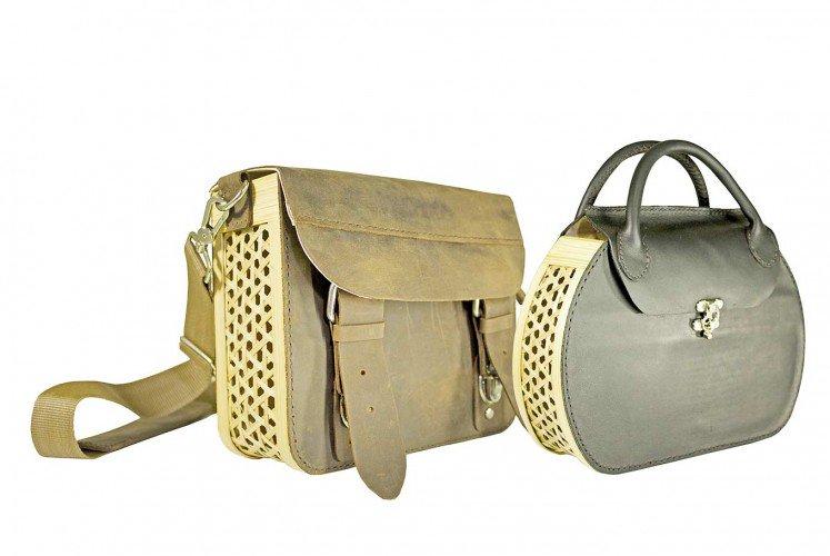 Muskel & Navajo Bag | Foto : thejakartapost.com