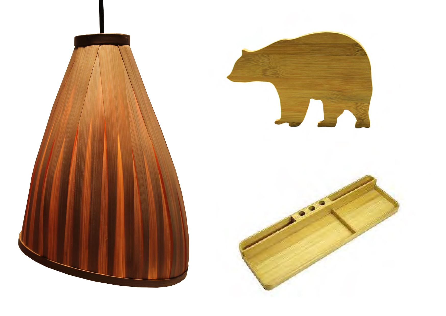 Tapir Translucent Lamp, Dali Stationery | Foto : sarasvati.com