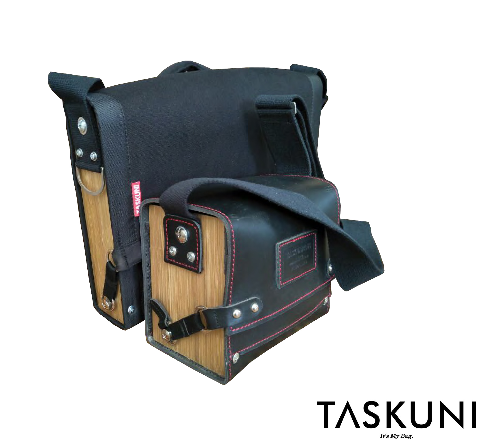 Taskuni Bags | foto : sarasvati.com
