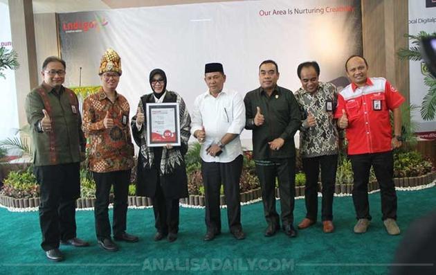 DILo Aceh telah diluncurkan pada 4 Oktober 2016 (Source: analisadaily.com)