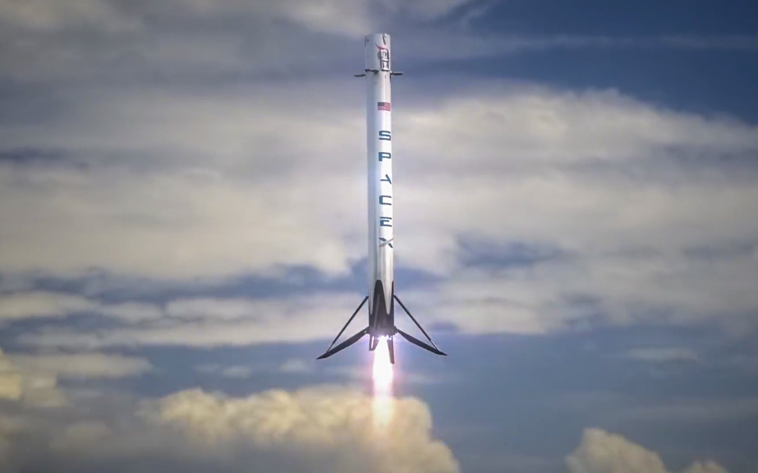 capabilities amp services spacex - HD 1500×937