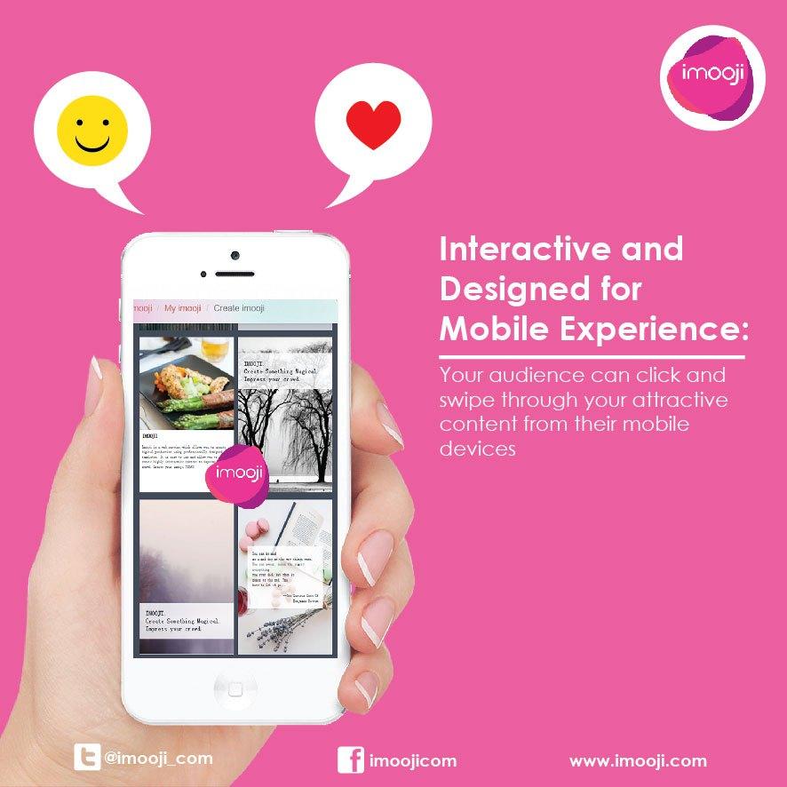 Imooji memberikan layanan digital marketing bagi para pelaku bisnis di Indonesia (foto: imooji)