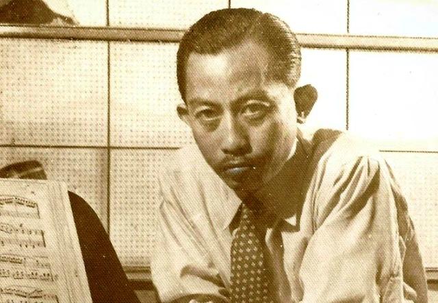 Ismail Marzuki menjadi pahlawan nasional lantaran semangat juangnya melawan penjajah melalui musik