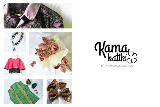 Produk-produk kerajinan Kama House (source image: youngsters.id)