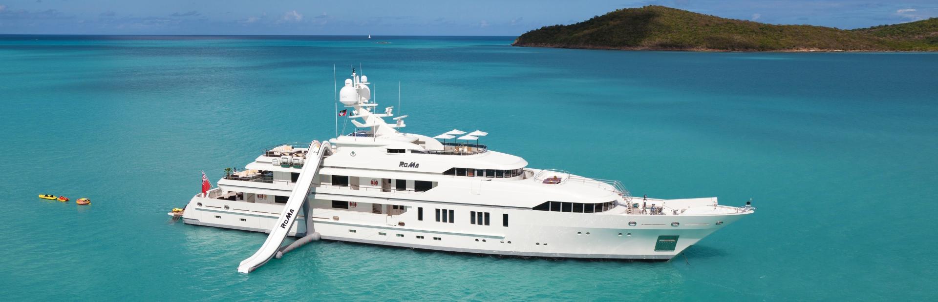 Target 6000 yacht hingga 2019 akan digenjot pemerintah Indonesia