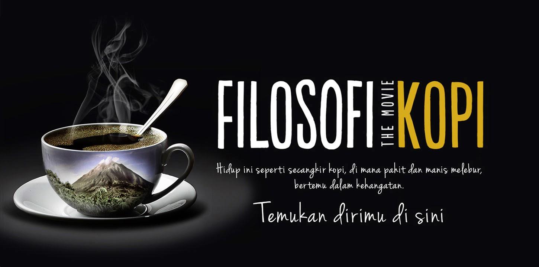 """Seperti dalam karyanya """"Filosofi Kopi"""", Dewi Lestari menggambarkan Indonesia melalui kopi yang juga menjadi salah satu hal favoritnya (source image: sophiamega.com)"""