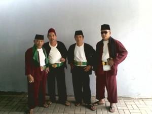 Pangsi betawi | Foto: Jakartakita