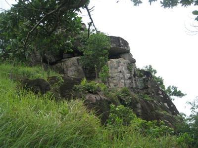 Bukit Tangkiling l Sumber: Centralborneo.net