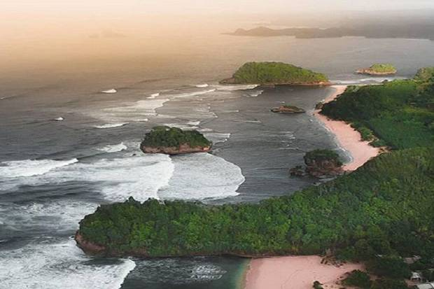 Pantai Goa Cina Kenapa Namanya Begitu Good News From Indonesia
