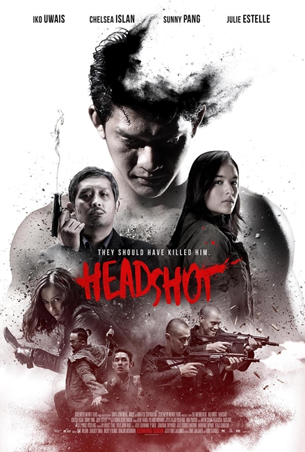 poster film Headshot