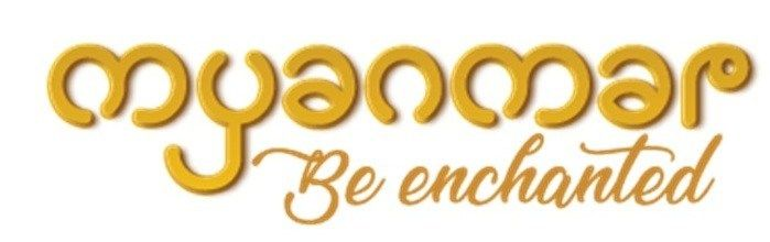 Logo kampanye pariwisata Kamboja | Sumber: Pinterest
