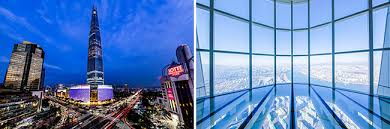 Observatorium Seoul Sky | Sumber: Korea Tourism Organization