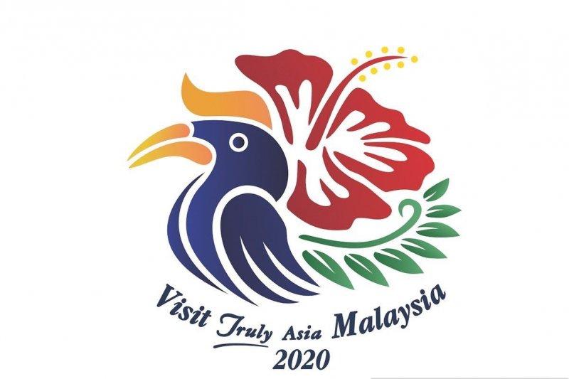 Logo kampanye pariwisata Malaysia | Sumber: Infonews