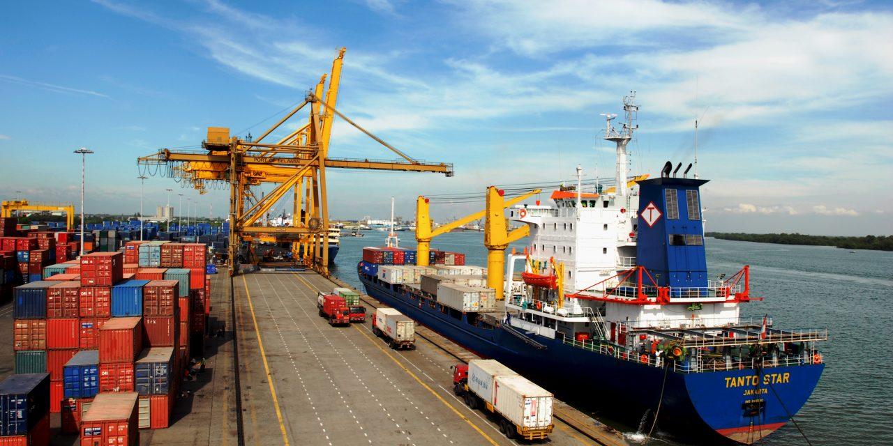 Pelabuhan Patimban | Sumber: The President Post