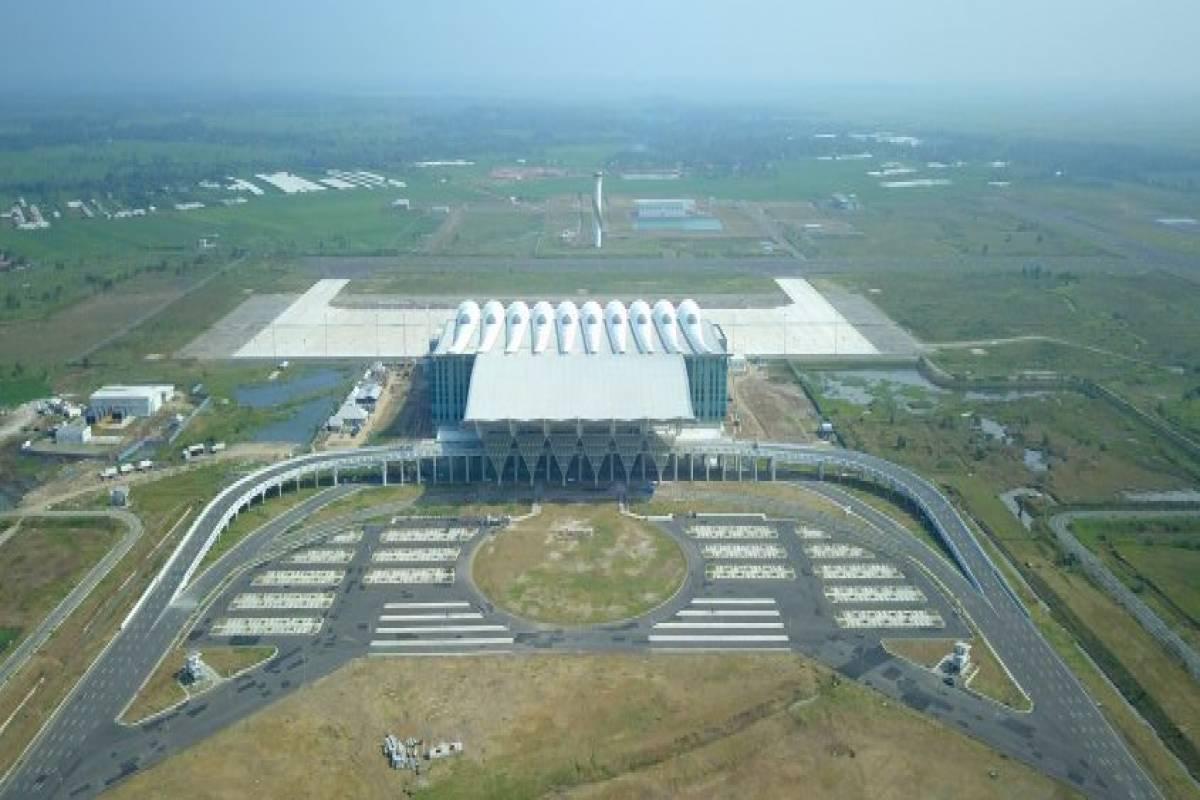 Bandara BIJB | Sumber: Keuangan.co