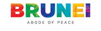 Logo kampanye pariwisata Brunei Darussalam | Sumber: atfbrunei2020