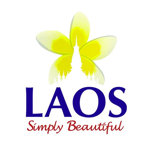 Logo kampanye pariwisata Kamboja | Sumber: designtagebuch