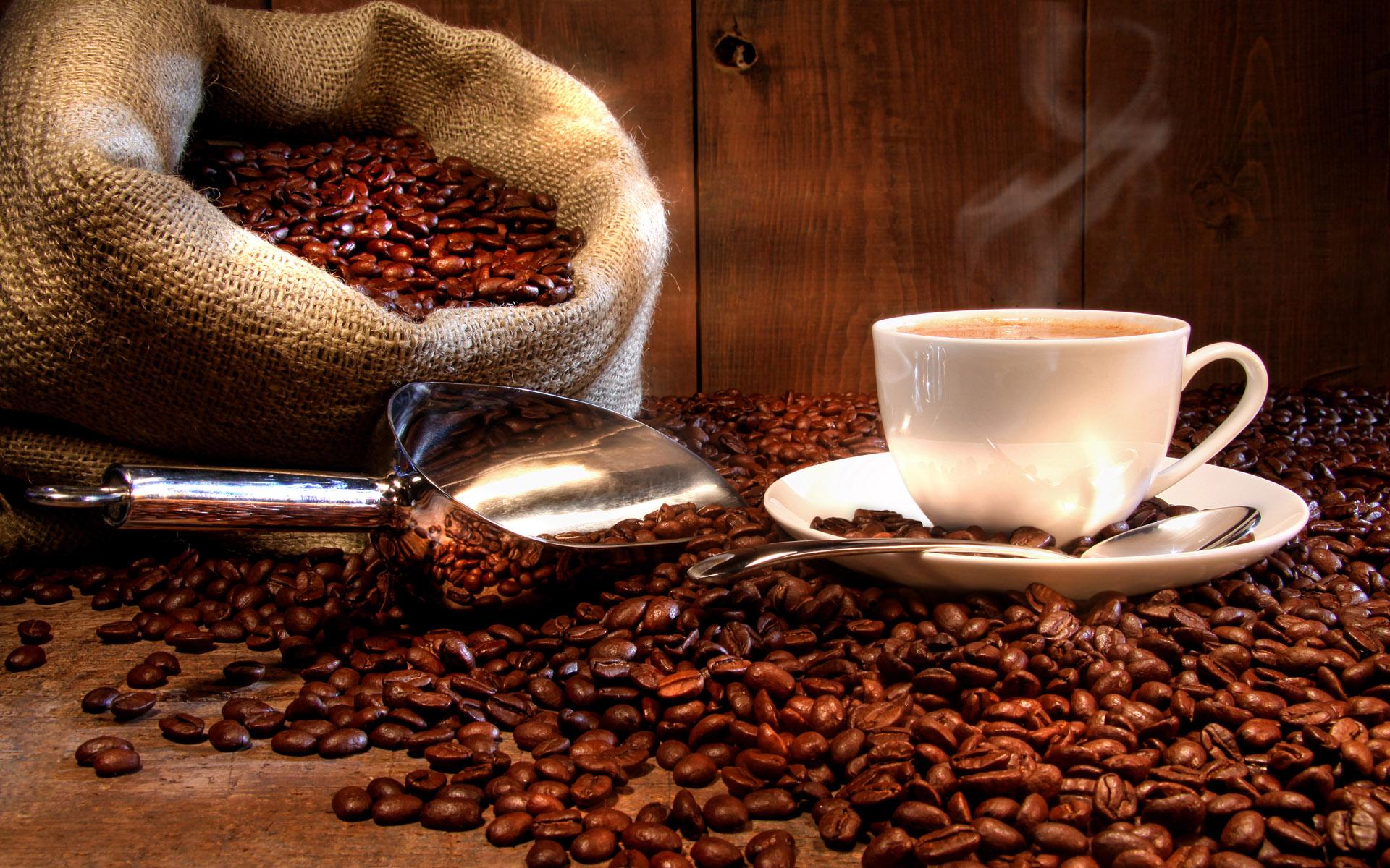 Kebiasaan minum kopi juga telah menjadi tren di antara anak muda Korea Selatan