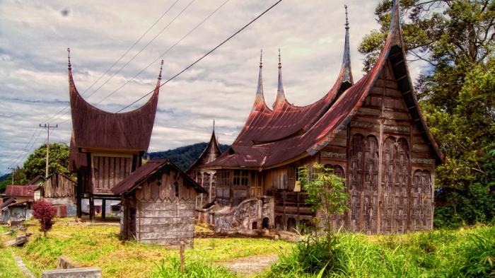 Desa Kuno Pariangan