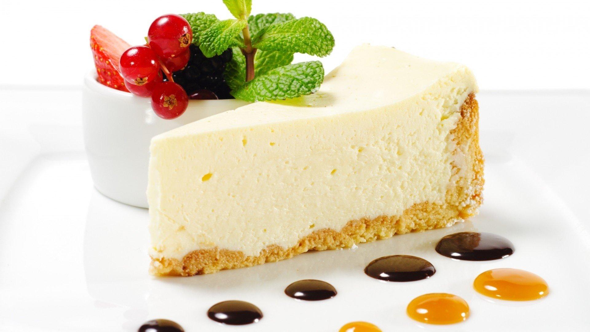 Cheesecake Amerika (Foto: shutterstock.com)