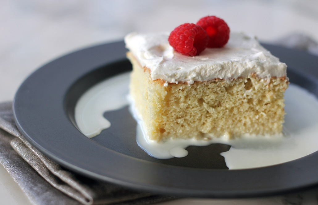Kue Tres Leches (Foto: today.com)