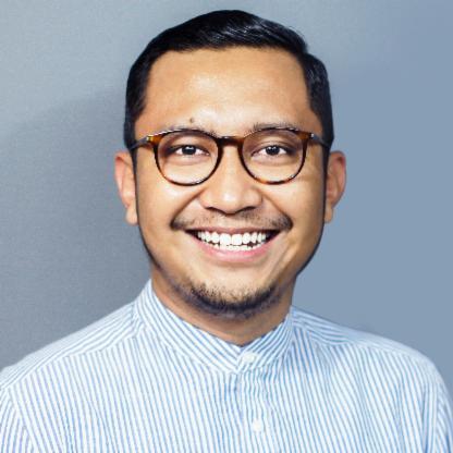Teguh Ariwibowo (Foto: Forbes.com)