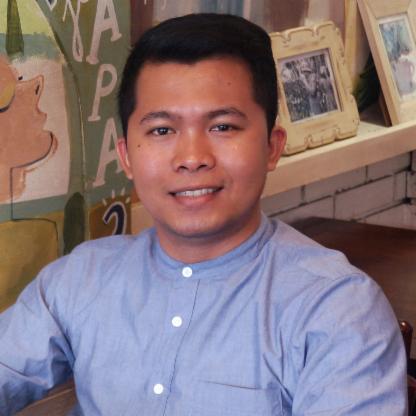 Tyovan Ariwidagdo (Foto: Forbes.com)