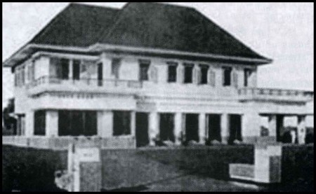 Kediaman Laksamana Muda Maeda (Foto: jakarta.go.id)