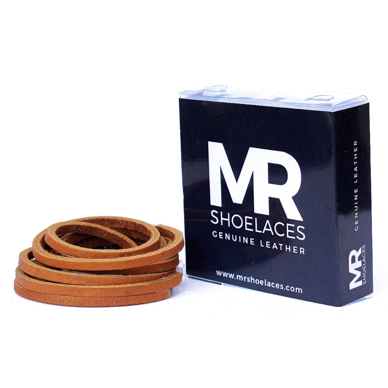 Produk tali sepatu karya Mr. Shoelaces (Foto: Qlapa.com)
