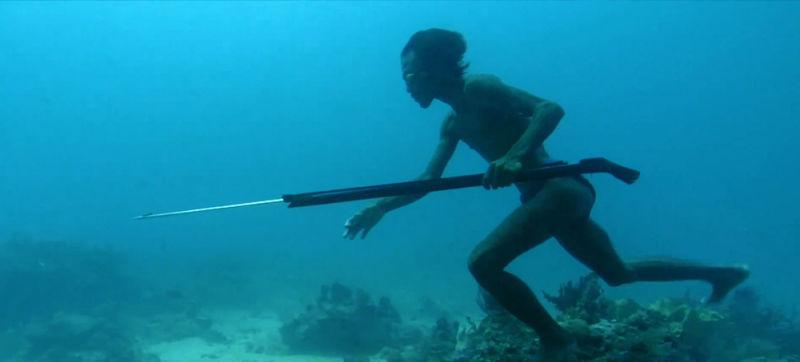 Suku Bajo (Foto: BBC One)
