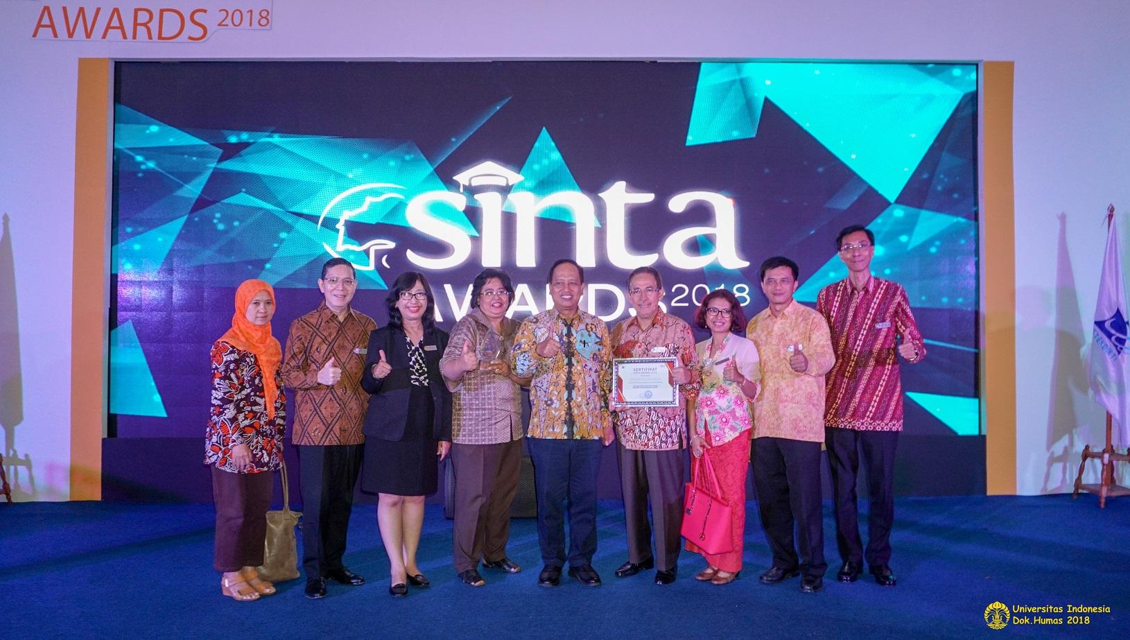 Foto: dok. Humas Universitas Indonesia