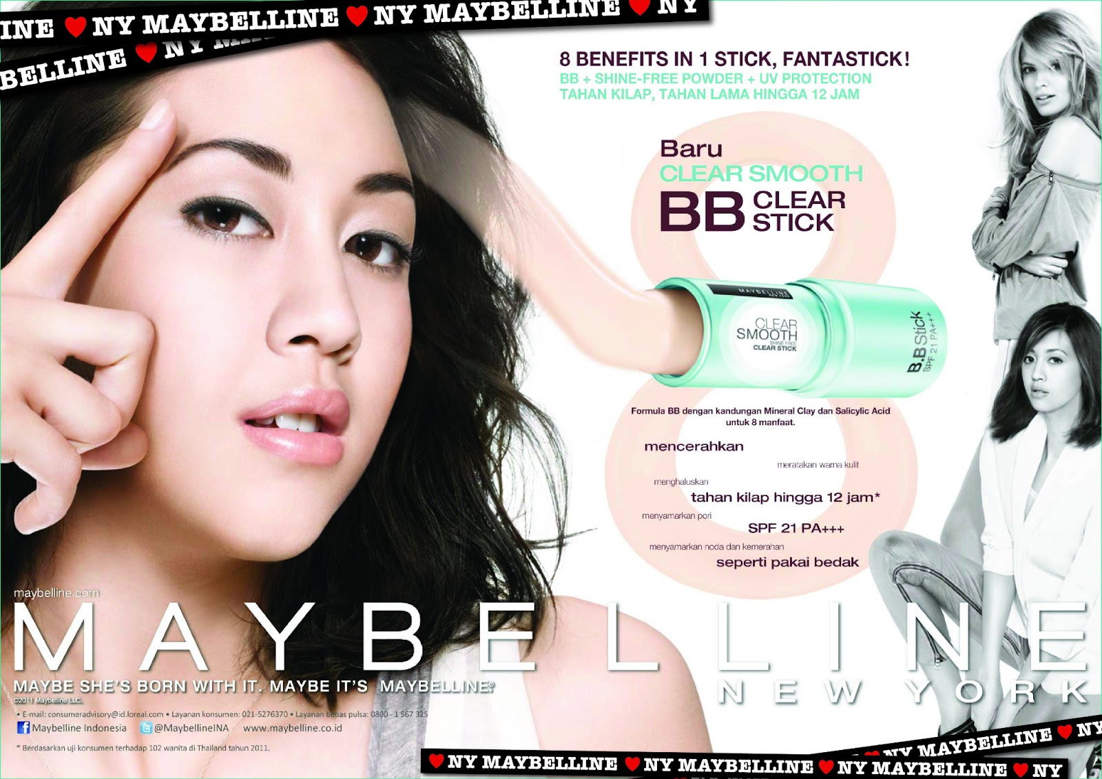 maybelline essay Maybelline - cosmetics essay example the maybelline company was created by new york chemist t - maybelline introduction.