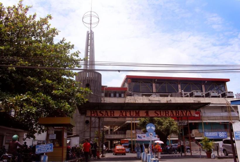 Pasar Atum (ayorek.org)