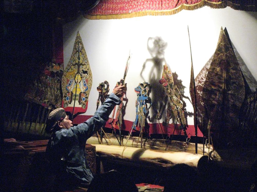 Wayang | Sumber: Wikimedia